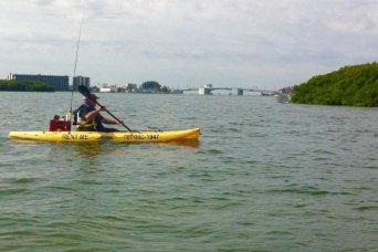 Kayaking Tips   Hubbard's Marina