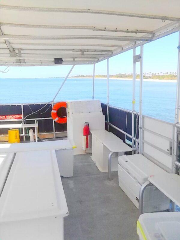 SA2 Johns Pass Express aka Tampa bay Ferry (3)