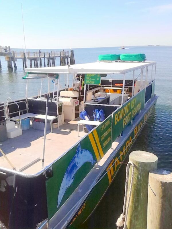 SA2 Johns Pass Express aka Tampa bay Ferry (4)