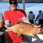 Near Shore Fishing Report | Hogfish Caught