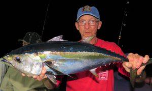 Offshore Fishing Report | Nice Tuna Caught